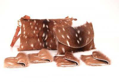 Axis Deer Skins